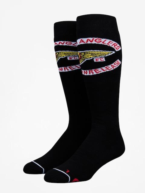Ponožky Stinky Socks Chris Bradshaw Hells Anglers Collab