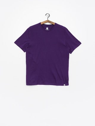Tričko Element Basic Crew (purple)