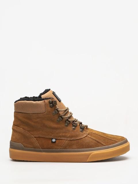 Zimné topánky Element Turph (breen gum)
