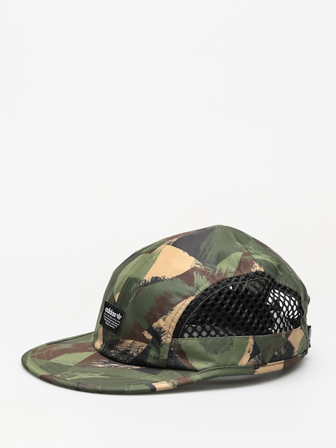 Šiltovka adidas Camo 4 Panel (multicolor)