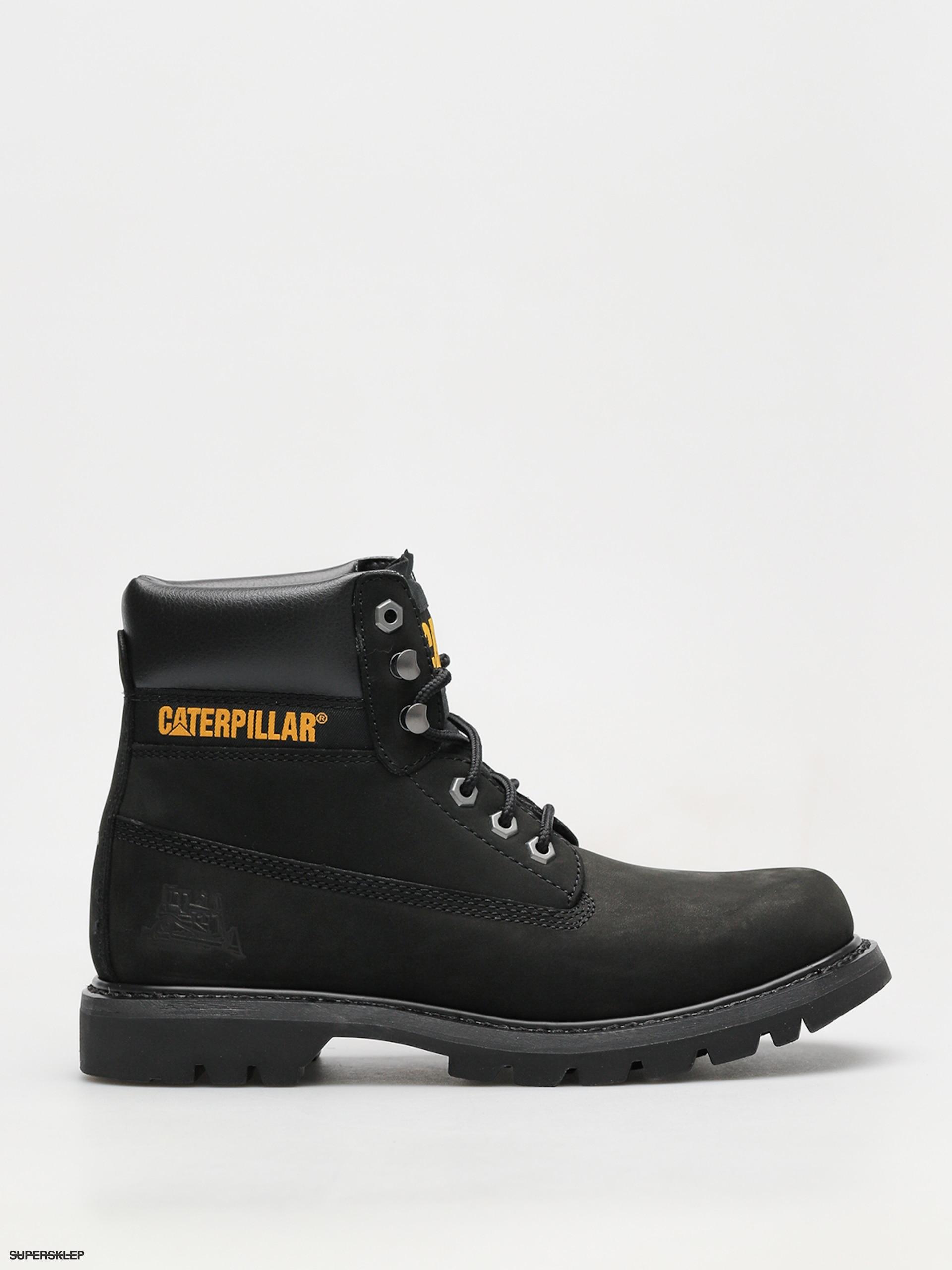 e9042d7932a Zimné topánky Caterpillar Colorado (black)