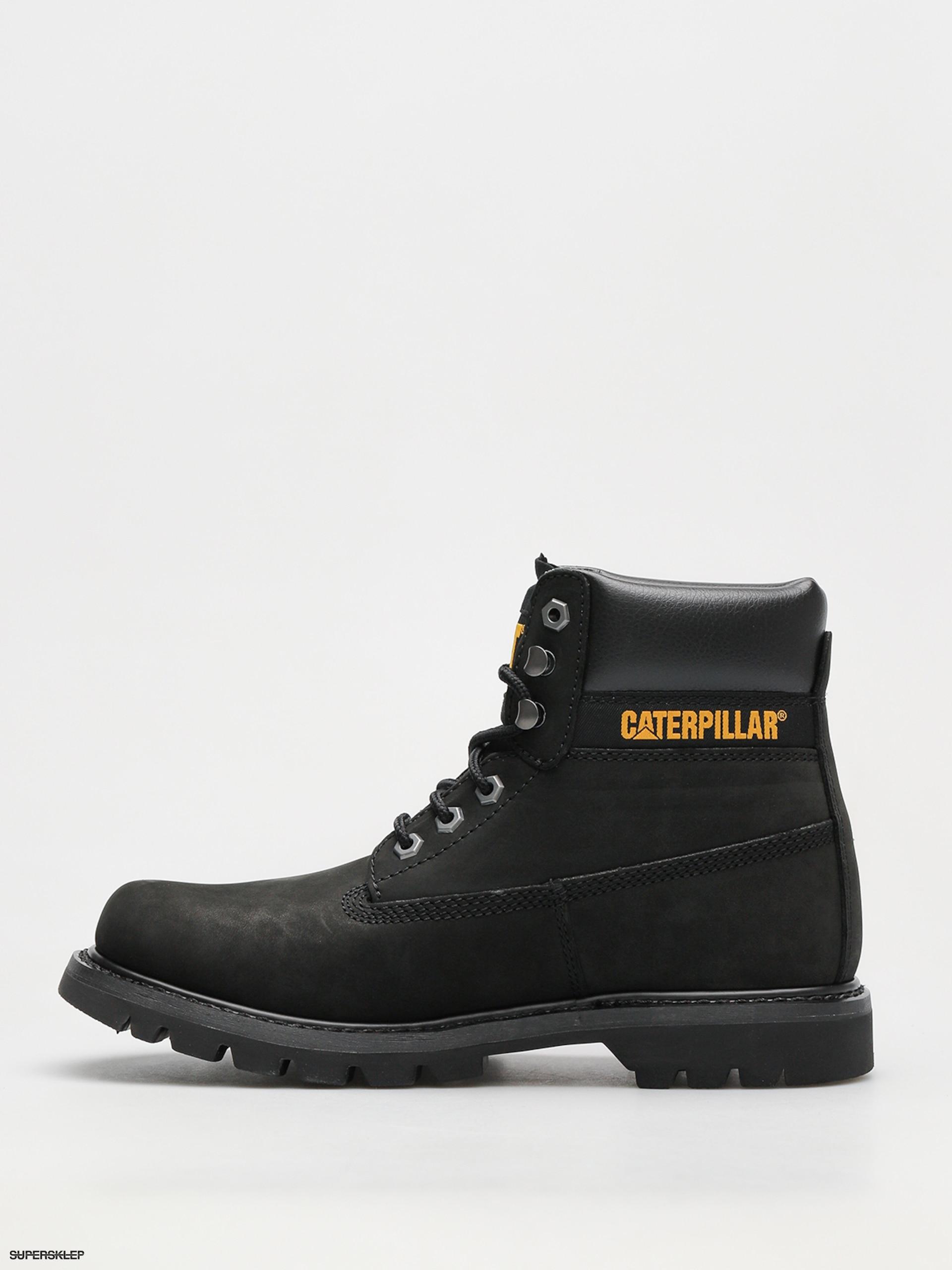 Zimné topánky Caterpillar Colorado (black) 1ec613e7685