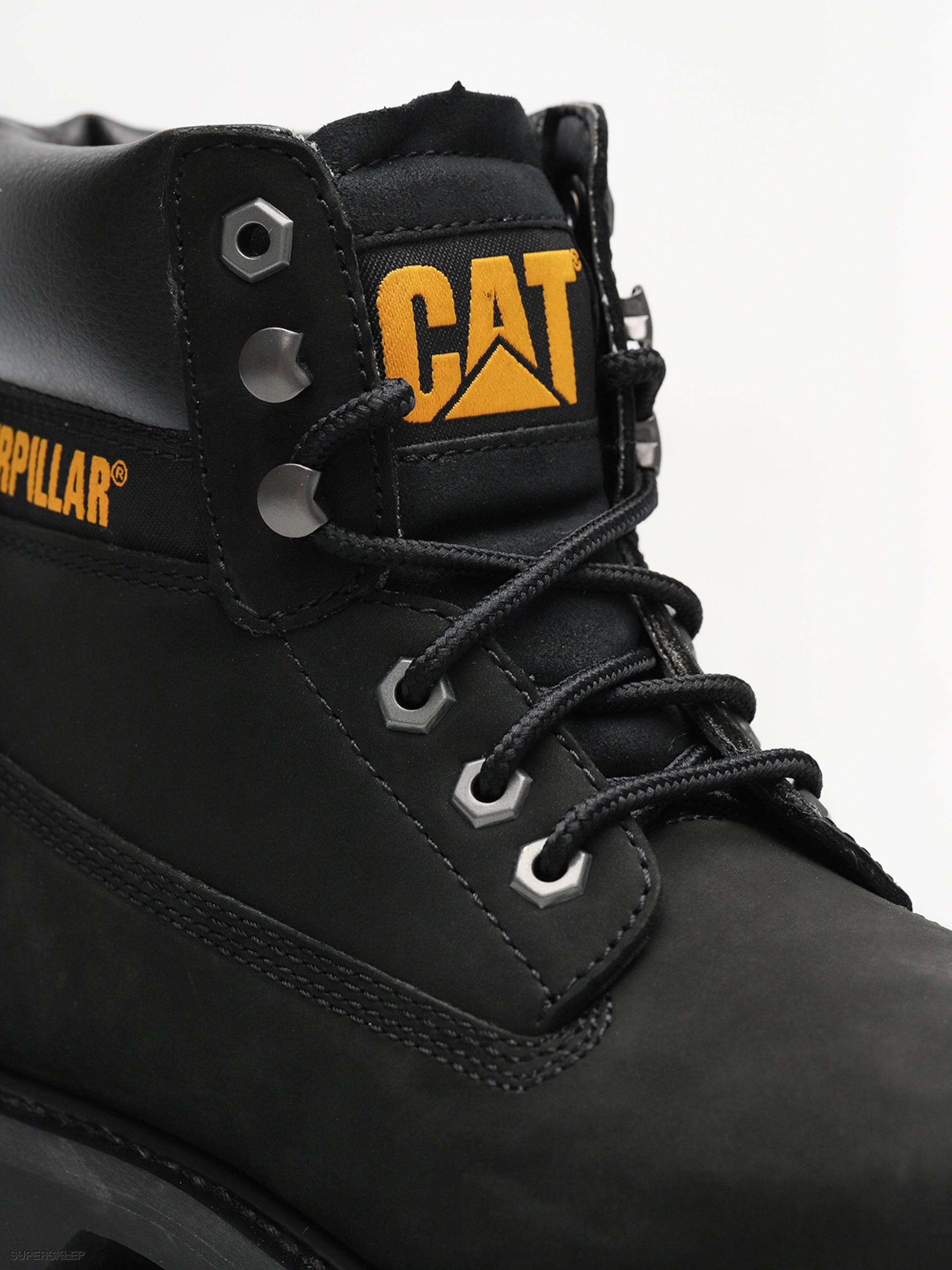Zimné topánky Caterpillar Colorado (black) c8b0ee14fdb