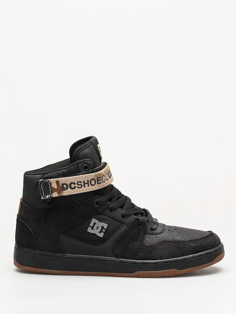 Topánky DC Pensford (black)