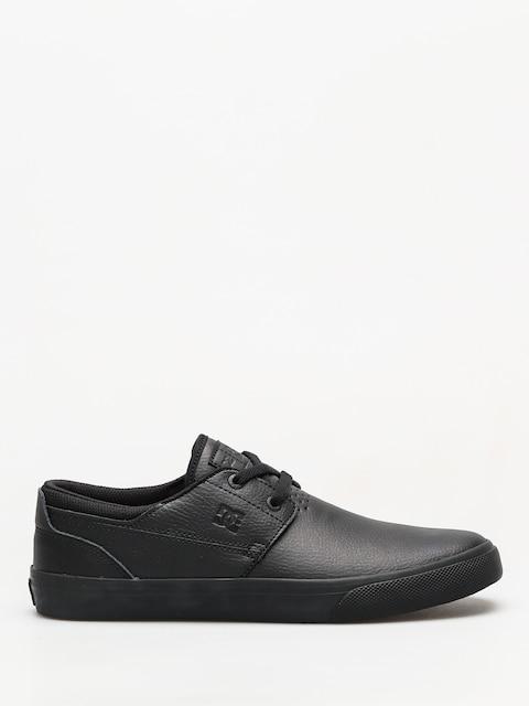 Topánky DC Wes Kremer 2 S (black)