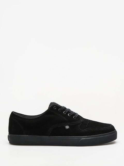 Topánky Element Topaz C3 (black black)