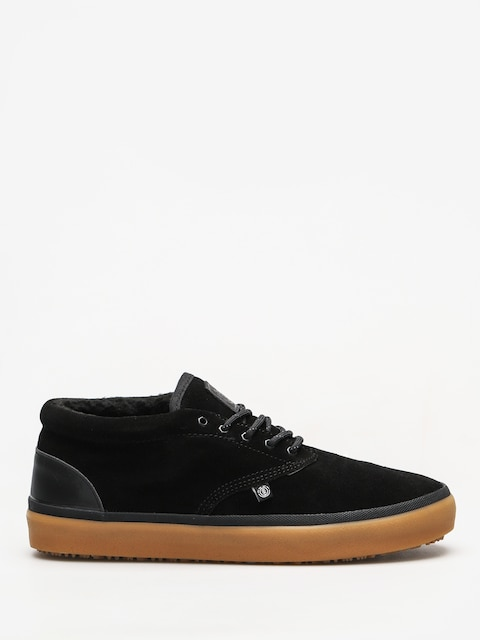 Topánky Element Preston (black gum)