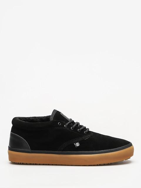 Zimné topánky Element Preston (black gum)