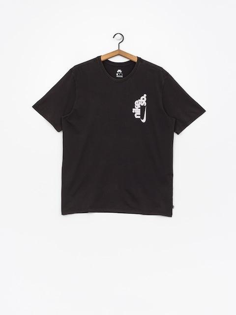 Tričko Nike SB Sb Vertical Dye