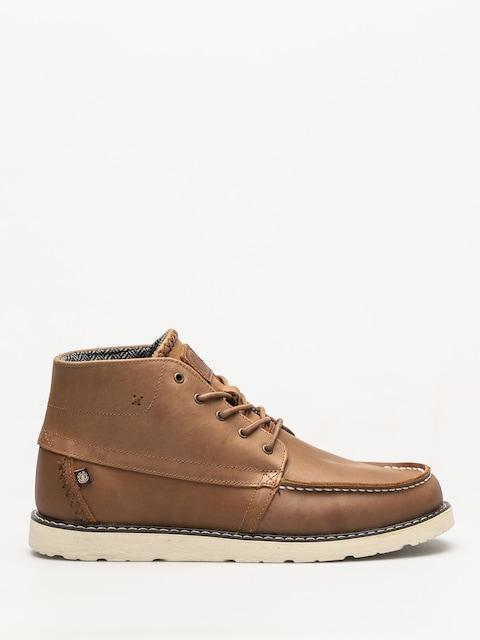 Zimné topánky Element Bankton (walnut)