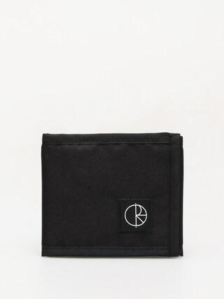 Peňaženka Polar Skate Cordura Wallet (black)