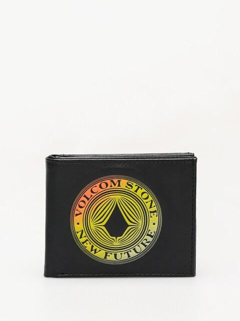 Peňaženka Volcom sphere Pu (blk)