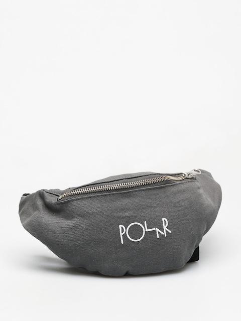 Ĺadvinka Polar Skate Script Logo (grey green)