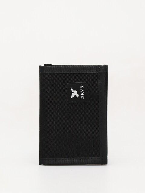 Peňaženka Nervous Icon (black)