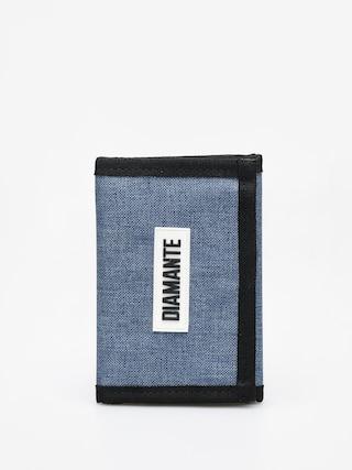 Peňaženka Diamante Wear Logo White (blue/jeans)