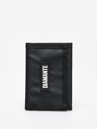 Peňaženka Diamante Wear Logo Black (black)