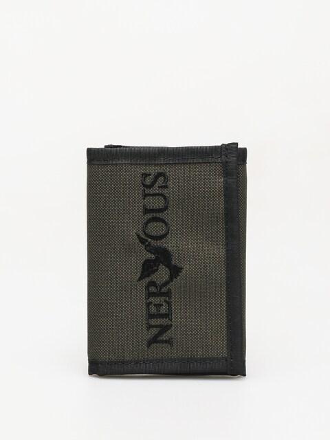 Peňaženka Nervous Classic (olive)