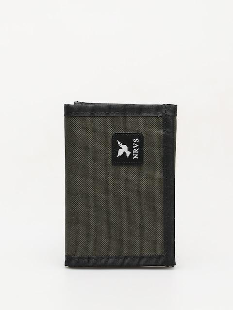 Peňaženka Nervous Icon (olive)
