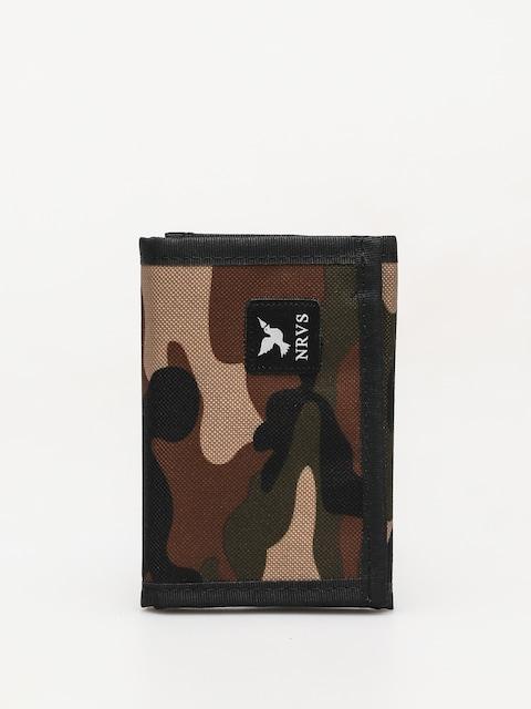 Peňaženka Nervous Icon (camo)