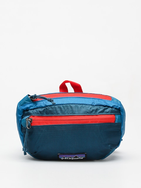 Ĺadvinka Patagonia Lw Travel Mini Hp Pack (balkan blue)
