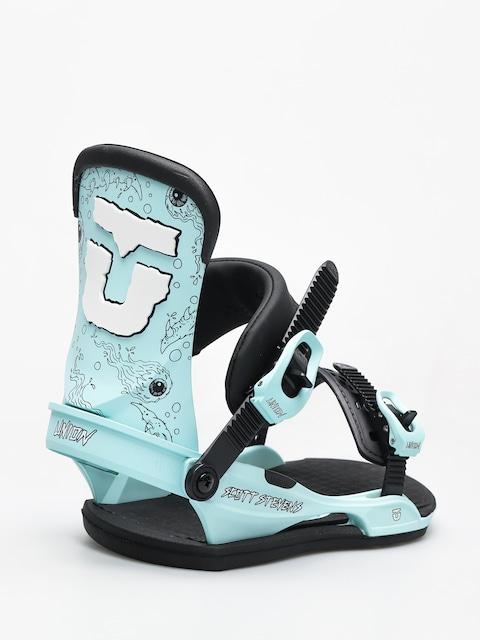 Snowboardové viazanie Union Scott Stevens (blue)