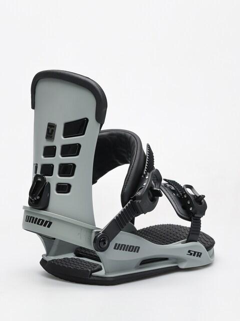 Snowboardové viazanie Union STR (stone)