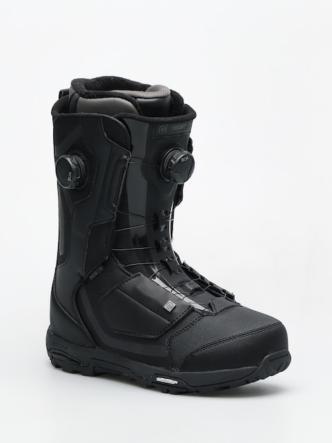 Obuv na snowboard Ride Insano (black)