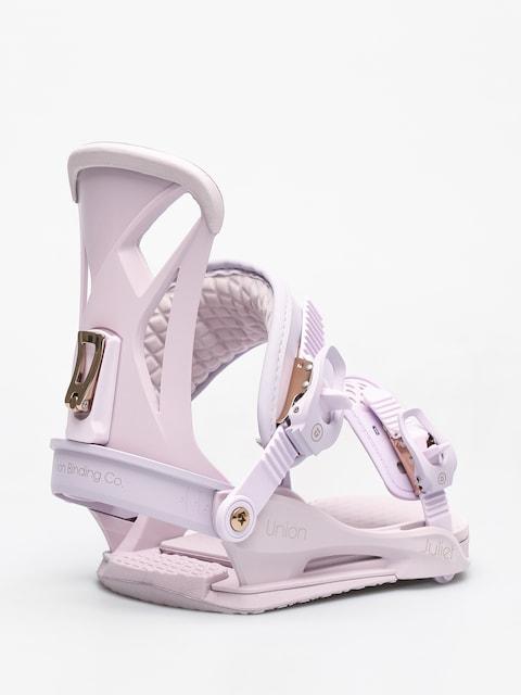 Snowboardové viazanie Union Juliet Wmn (lavender)