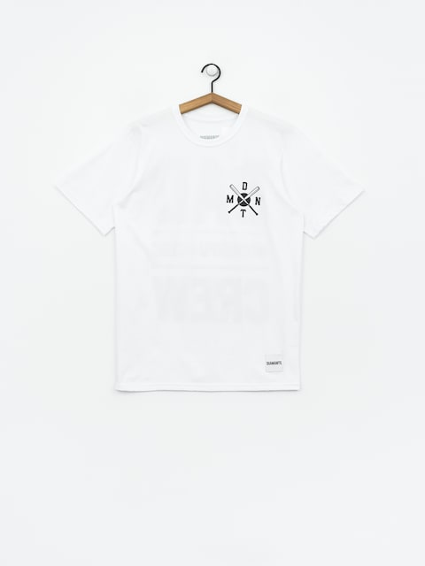 Tričko Diamante Wear Bad Motherfuckers
