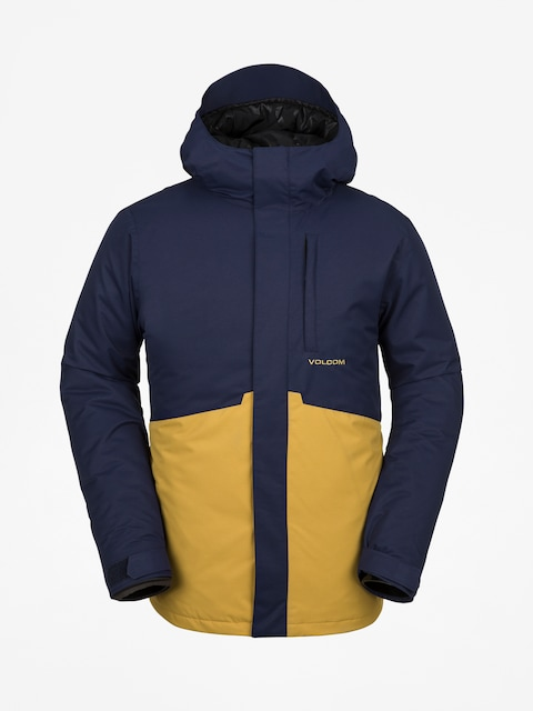 Snowboardová bunda Volcom 17 Forty Ins (nvy)