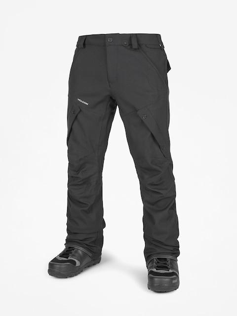 Snowboardové nohavice Volcom Articulated (blk)
