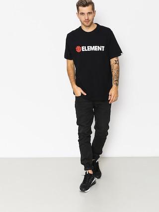 Tričko Element Blazin (flint black)