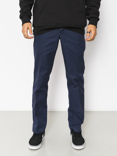Nohavice Dickies WP894 Indrustial Wk Pant (navy blue)