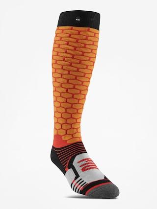 Ponožky ThirtyTwo Elite Asi (orange)