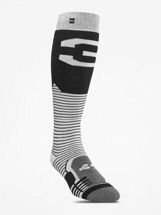 Ponožky ThirtyTwo Performance Asi (black)