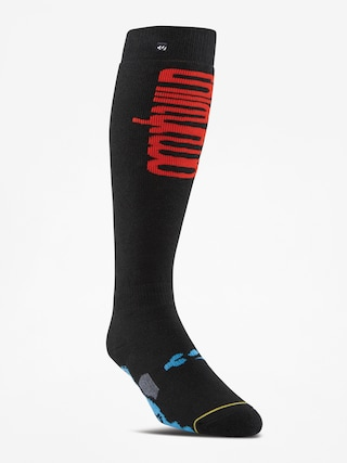 Ponožky ThirtyTwo Screaming Hand (black)