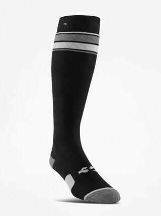 Ponožky ThirtyTwo Gym Graphic (black)
