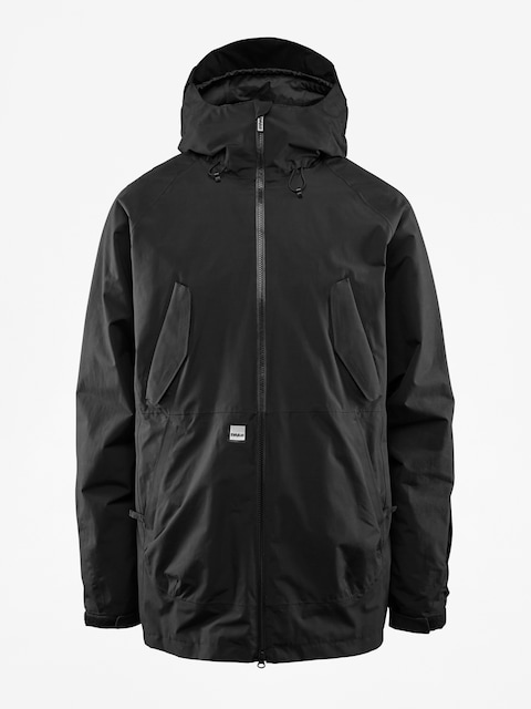 Snowboardová bunda ThirtyTwo Tm (black)