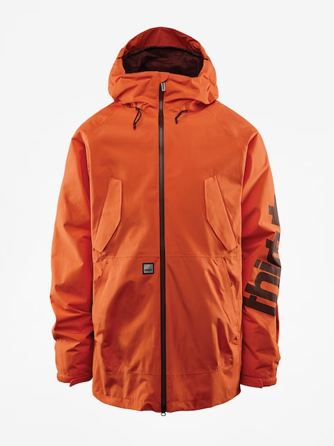 Snowboardová bunda ThirtyTwo Tm (orange)
