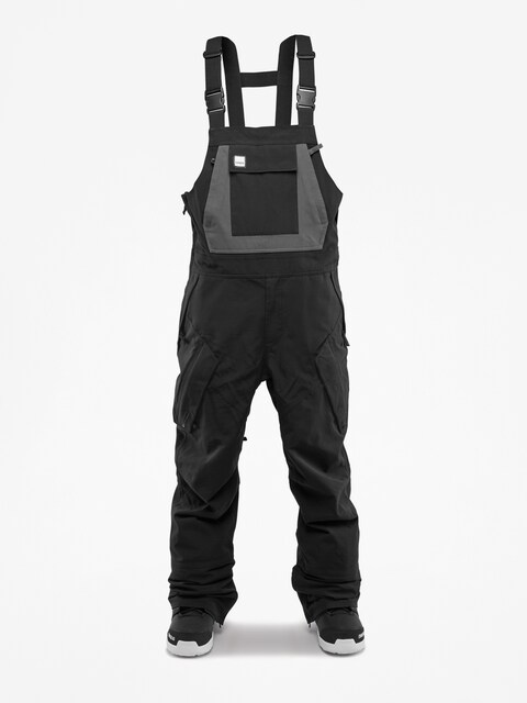 Snowboardové nohavice ThirtyTwo Basement (black)