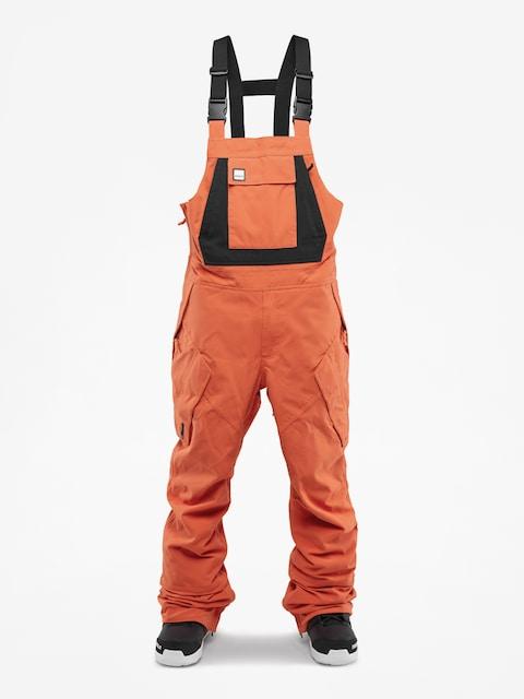 Snowboardové nohavice ThirtyTwo Basement (orange)