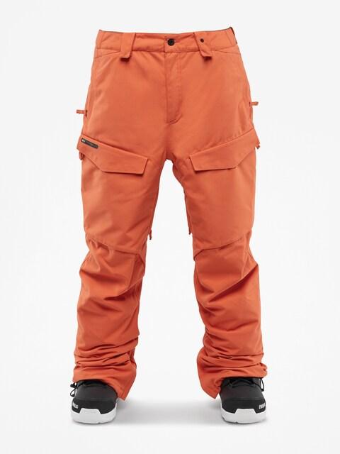 Snowboardové nohavice ThirtyTwo Tm (orange)