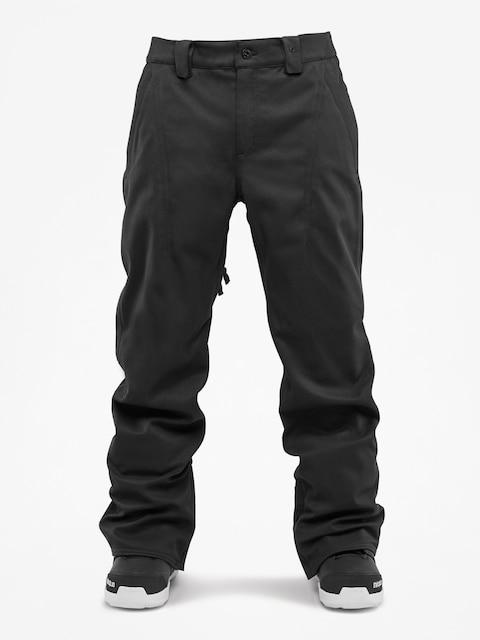 Snowboardové nohavice ThirtyTwo Essex (black)