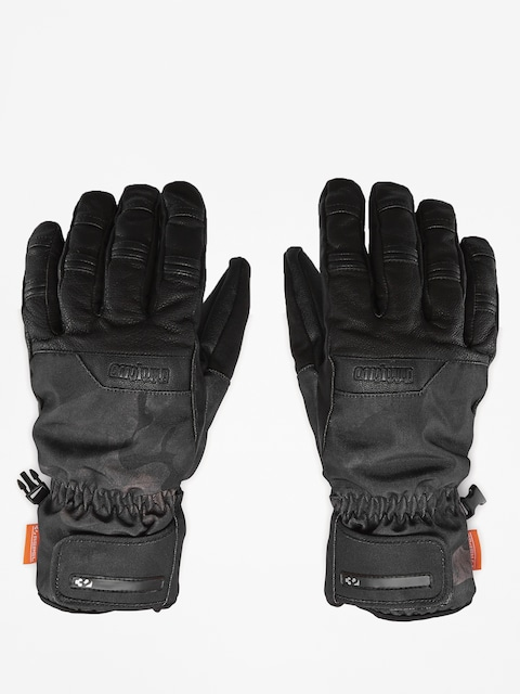 Rukavice ThirtyTwo Tm Glove (black)