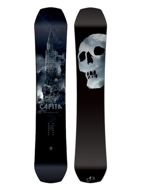 Snowboard Capita The Black Snowboard Of Death (multi)