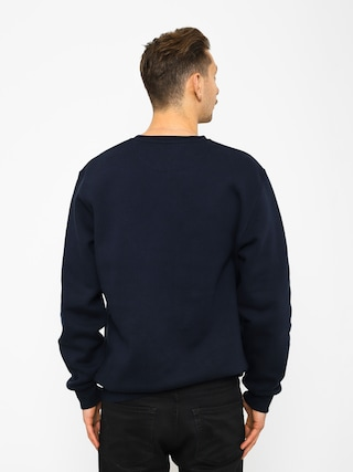 Mikina Prosto Omash Crewneck (dark navy)