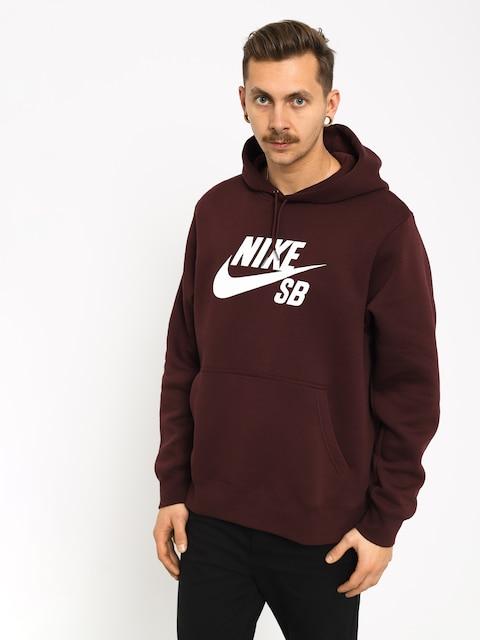Mikina Nike SB Sb Icon