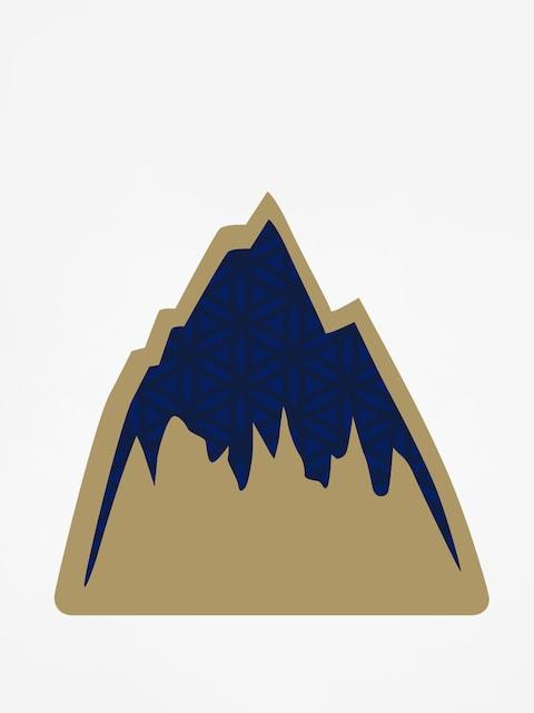 Podložka Burton Foam Mats (mountain logo)