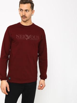 Triko Nervous Classic (maroon)