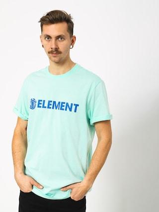 Tričko Element Blazin (brook green)